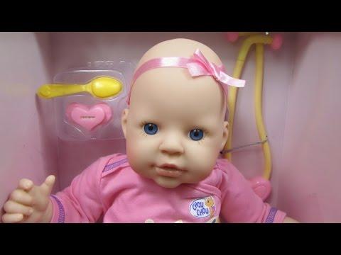 Baby Chou Chou Mummy Make Me Better Zapf Creation