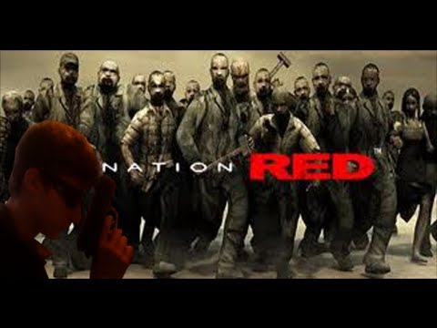 Nation Red: Barricade mode Travel Video