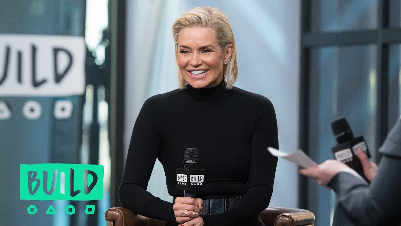 Video Yolanda Hadid naked (27 pics), Sideboobs