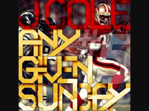 J. Cole - Neverland (Any Given Sunday 5 EP) - YouTube