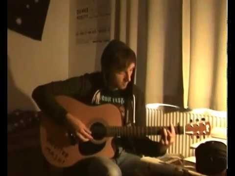The Window Song - The Kooks (cover)