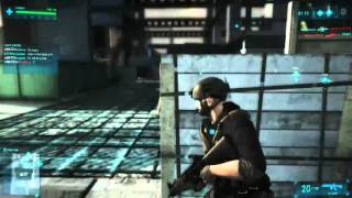 Ghost Recon Online Beta Stream Archive Pt.1 (March 30, 2012)