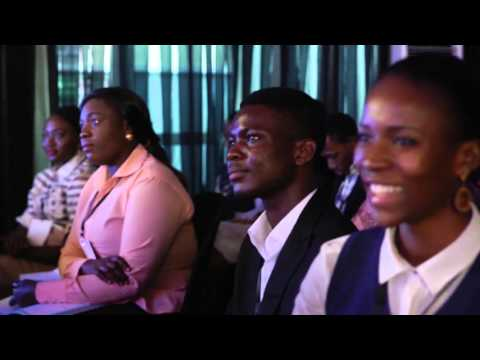 Opportunity Can Get You To The Top But Education Will Keep You There. | Timi Dakolo | TEDxGbagada