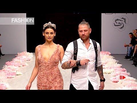 CANDY LADY Belarus Fashion Week Spring Summer 2017 - Fashion Channel