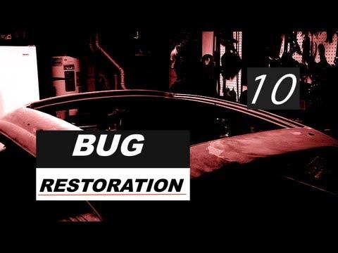 Bug Restoration Episode 10