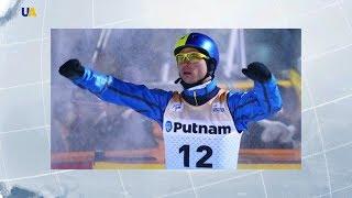 Українець Олександр Абраменко пройшов до фіналу Олімпійських Ігор в лижній акробатиці