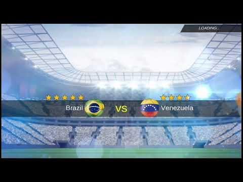 Copa América No Mobile Kick