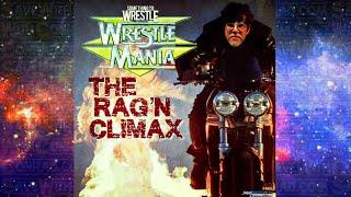 STW #35: Wrestlemania XV