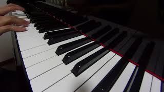 夢人〜ユメジン〜☆谷村新司NHKみんなのうた2007年8月9月 Yumejin/Shinji Tanimuraピアノアレンジ