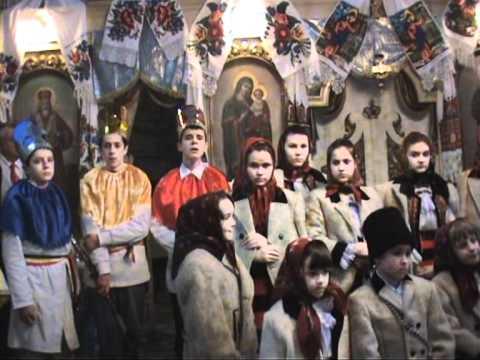 colinde traditionale romanesti borsa maramures