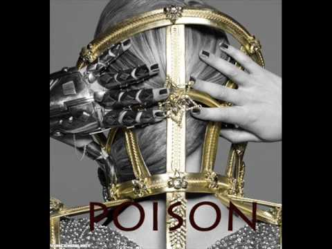 Poison (New Unreleased Song) - Beyonce
