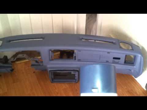 Project Malibu Dashboard Repair Conclusion