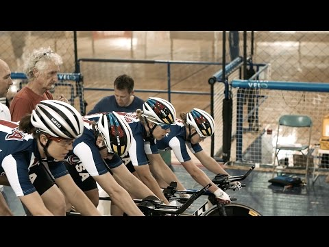 How USA Cycling is Using Data to Prepare for Rio