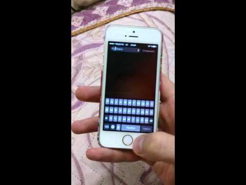 Что делать,если не работают или зависают контакты на Iphone