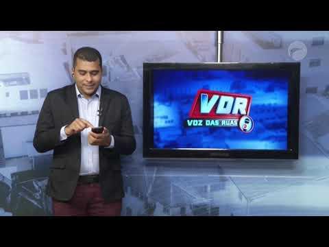 Voz das Ruas   (09/06/2021)