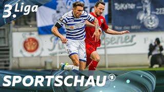 3.Liga: Duisburg und Ingolstadt teilen sich die Punkte im Spitzenspiel   Sportschau