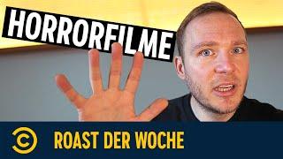 Roast der Woche – Horrorfilme