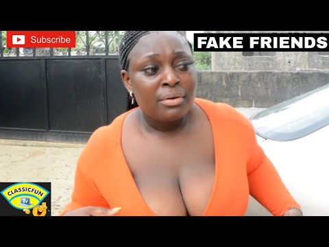 Download FAKE FRIENDS (Mark Angel Comedy) (Episode 244)