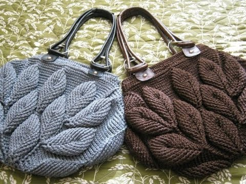 Crochet Patterns For Free Crochet Bags 760 Youtube
