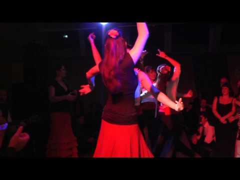 Flamenco Confusion - Flamenco Show