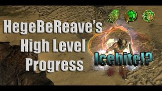Act4: New Min-Maxin Icebite Changes to Hege Reave Beta Ranger!