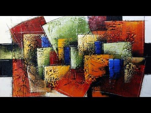 Curso de Pintura em Tela  Comeando do Zero  p  YouTube