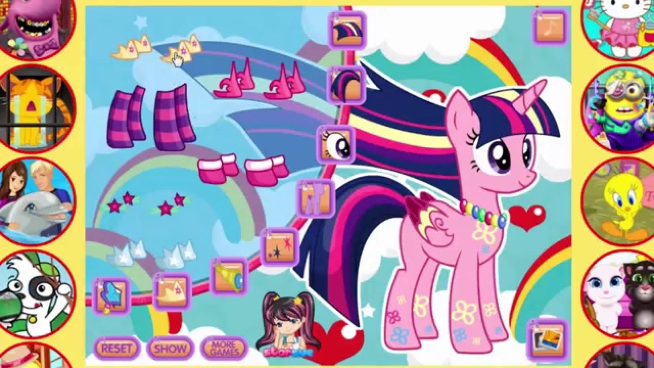 ... Sparkle Games For Kids - Girls Games Online - Dress Up Games - YouTube