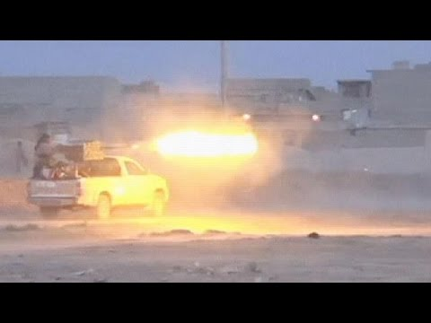 Islamic State makes gains in Iraq