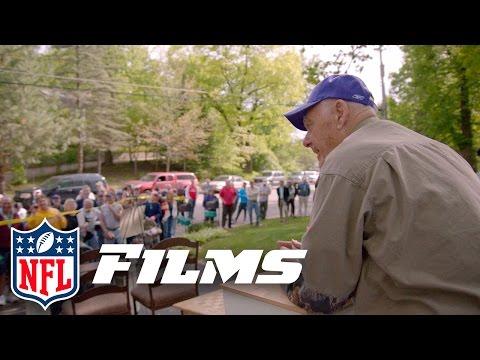 Bud Grant's Legendary Garage Sale | NFL Films Presents