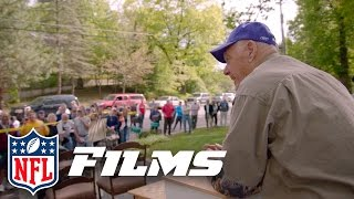 Bud Grant's Legendary Garage Sale | NFL Films Presents