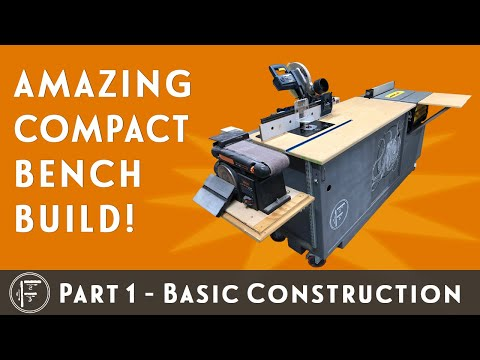 diy-amazing-compact-workbench---part-1:-basic-construction