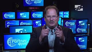 Discover the Favor of God - GOD TV Partner Appeal – June 6-9th