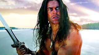 CONAN EXILES: How Would You SURVIVE In His World ? (2018)