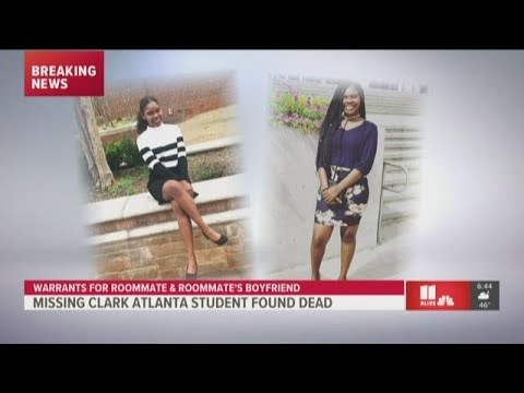 Alexis Crawford filed sexual assault report days before being reported missing