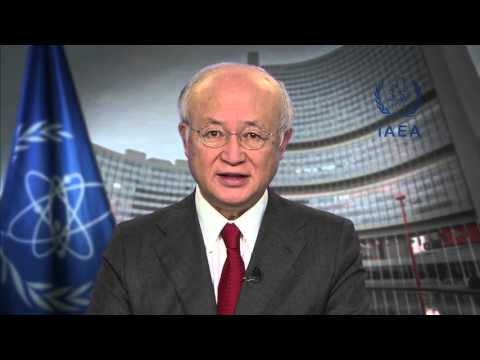 IAEA Director General Yukiya Amano's Statement on Iran