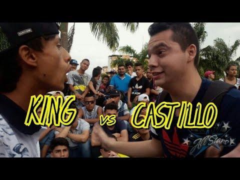 CASTILLO VS KING    ALL STARS BUCARAMANGA    SKILLS MIC™