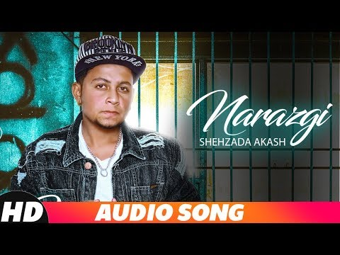 Narazgi (Official Full Audio) | Shehzada Akash | New Punjabi Songs 2019 | Speed Records