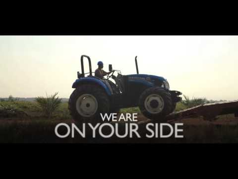 New Holland – The best partner for your business in South East Asia