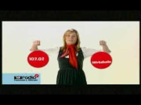 TV 2 Radio SPOT - Find din frekvens