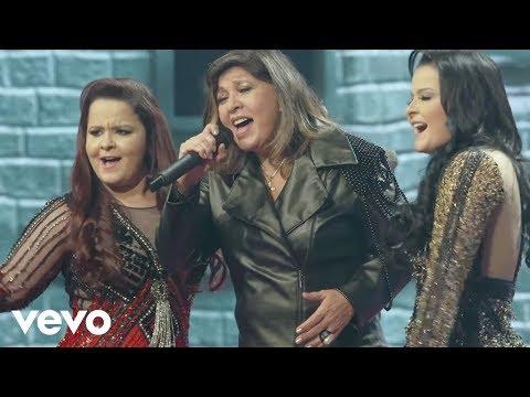 Roberta Miranda - V谩 Com Deus ft. Maiara & Maraisa