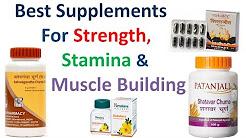 Ashwagandha, Shilajit, Shatavar, Gokshura   World's Best Supplements   Body Building