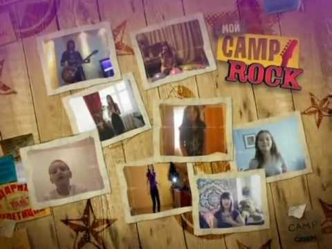 Disney Channel Russia Continuity 08.03.2011
