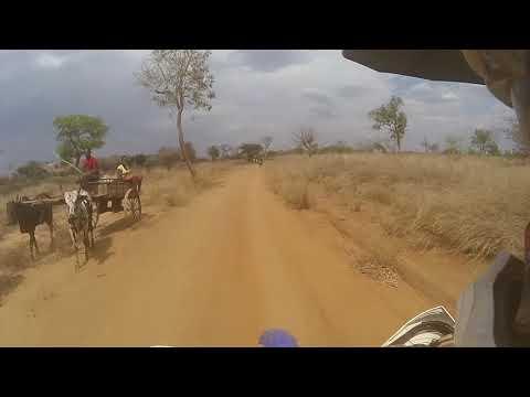 Région Menabe