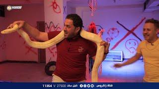 برنامج عراقي بامتياز مع الفنان كاظم مدلل | قناة زاكروس