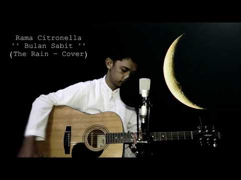 The Rain - Bulan Sabit (cover)