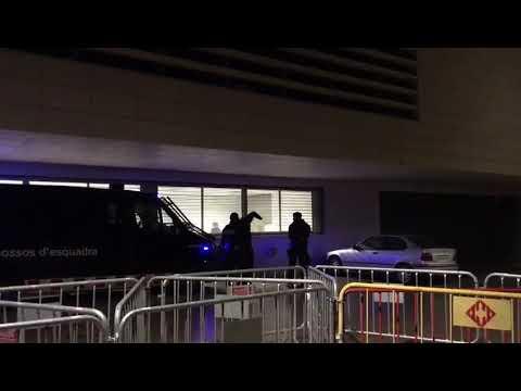 L'alarma del Museu de Lleida es dispara quan hi entra la Guàrdia Civil