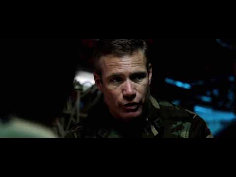 Act Of Valor submarine scene HD