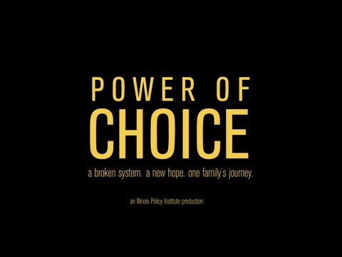 Power of Choice: A broken system. A new hope. One family's journey.