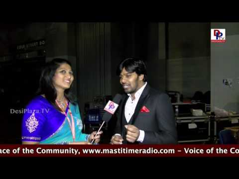 Interview With Sudigali Sudheer - Jabardast Team At  TANA Conference - 2017 - St Louis
