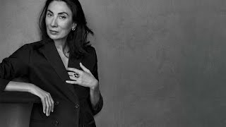 Anh Duong Interview   Pomellato For Women
